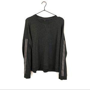Betsey Johnson Performance Pullover Sweatshirt